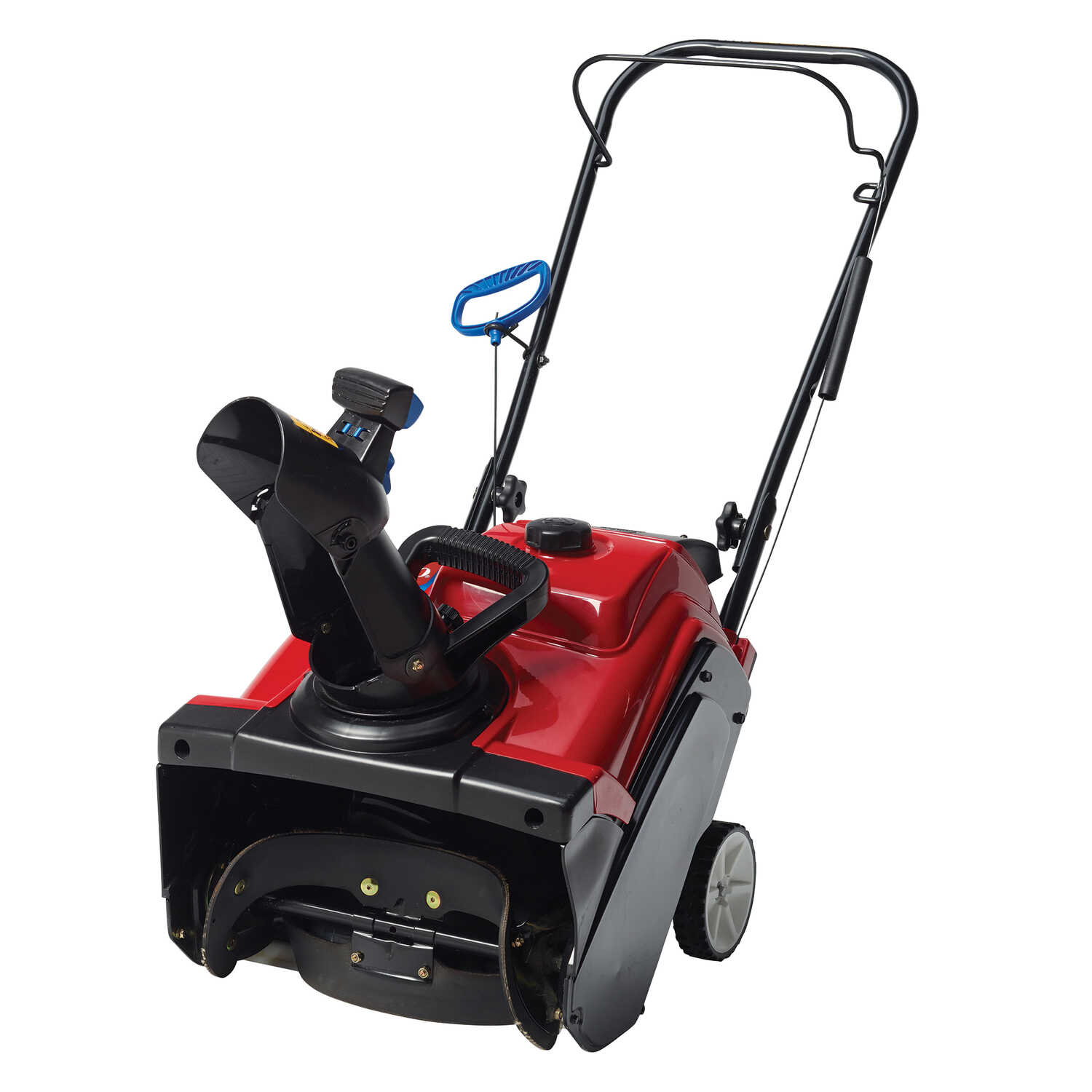 W 99 Cc Single Stage Electric Start Gas Snow Er Ace Hardware