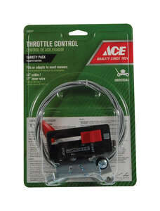 Ace  Throttle Control  3 pk