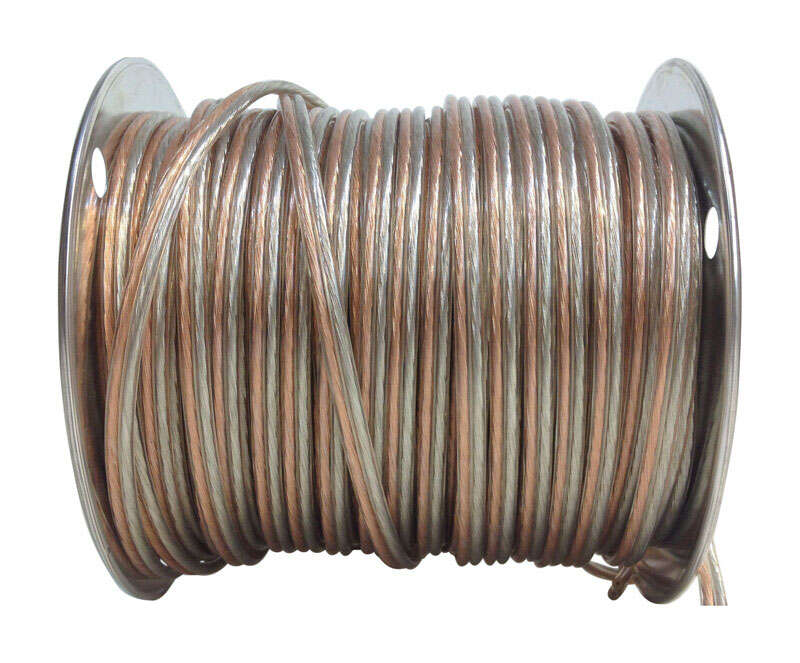 Southwire  250 ft. 16/2  Audio  Speaker Wire  Stranded