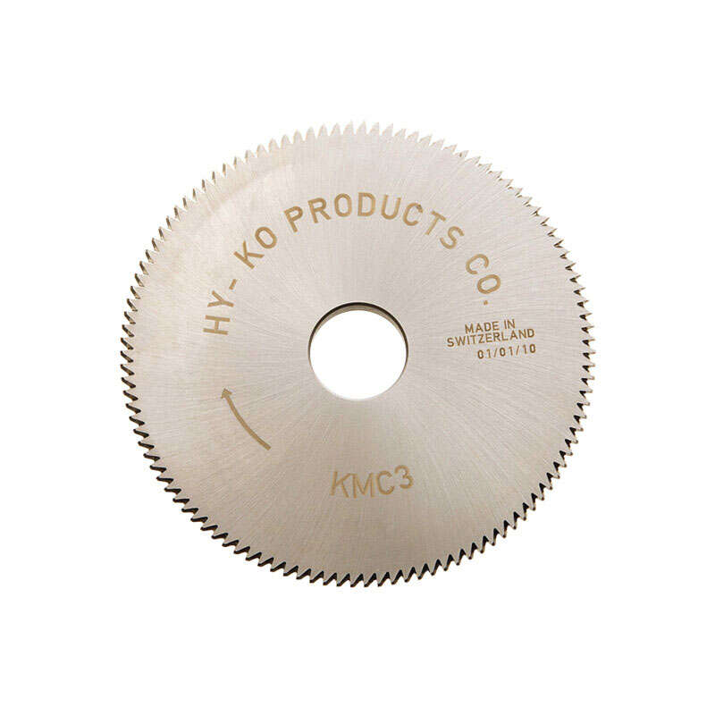 Hy-Ko  Key Cutter  For For KD50A Key Machines