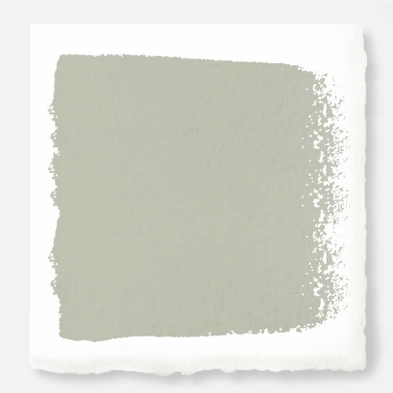 Magnolia Home  by Joanna Gaines  Clean Lines  Eggshell  Acrylic  Paint  1 gal. U