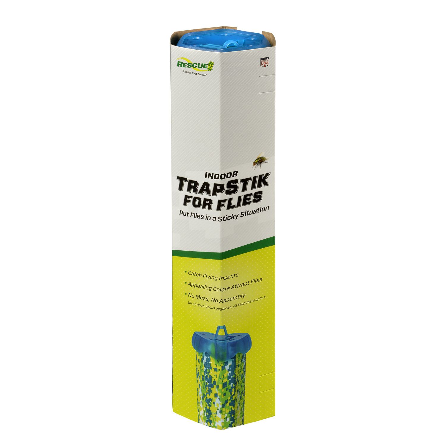 RESCUE  Fly Trap  1 pk