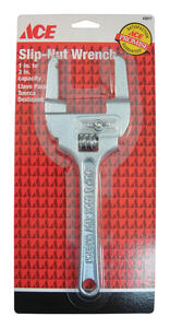 Ace  Slip Nut Wrench