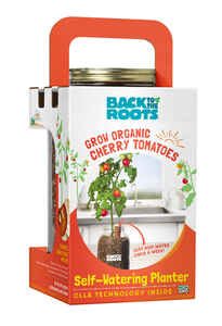 Back to the Roots  Self-Watering Planter  Grow Kit  1 pk