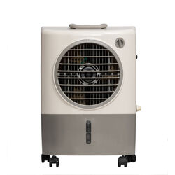 Hessaire  500 sq. ft. Portable Evaporative Cooler  1300 CFM
