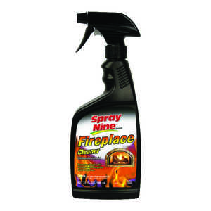 Spray Nine  No Scent All Purpose Cleaner  22 oz. Liquid