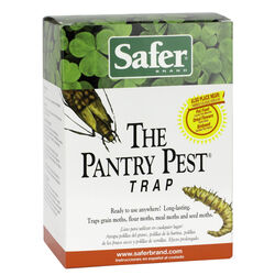 Safer Brand The Pantry Pest Insect Trap 2 pk