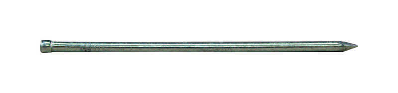 Pro-Fit  16D  3-1/2 in. L Finish  Hot-Dipped Galvanized  Steel  Nail  Smooth Shank  Brad  1 lb.