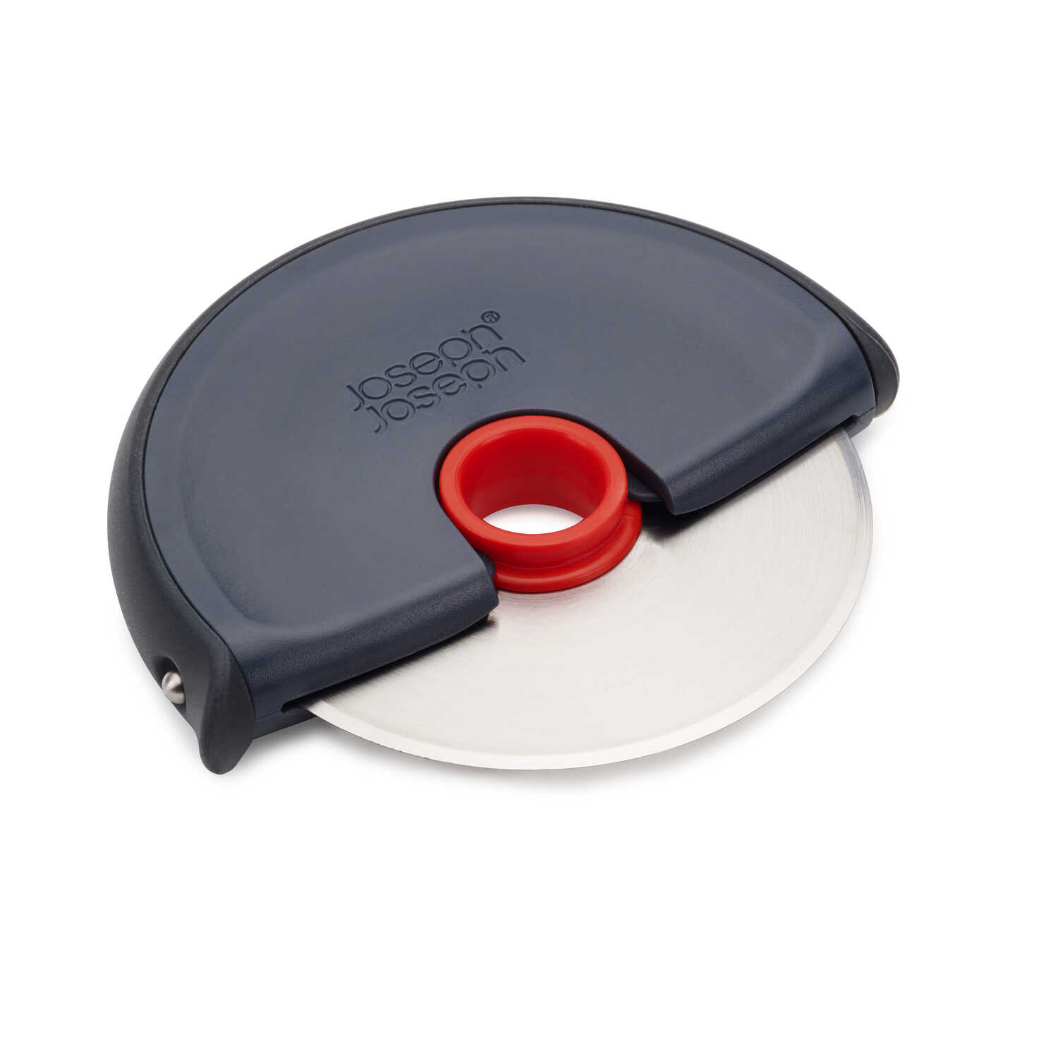 Joseph Joseph  Disc  Gray  Pizza Cutter