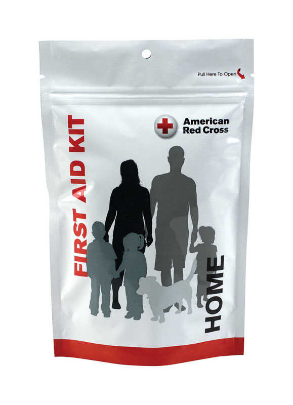 First Aid Only  Home  First Aid Kit  32 pc.