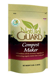 Natural Guard Organic Compost 3 lb.