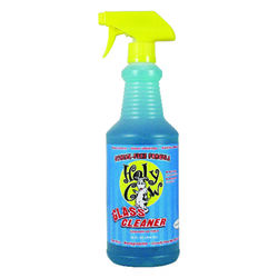 Holy Cow  Fresh Scent Glass Cleaner  32 ounce  Liquid