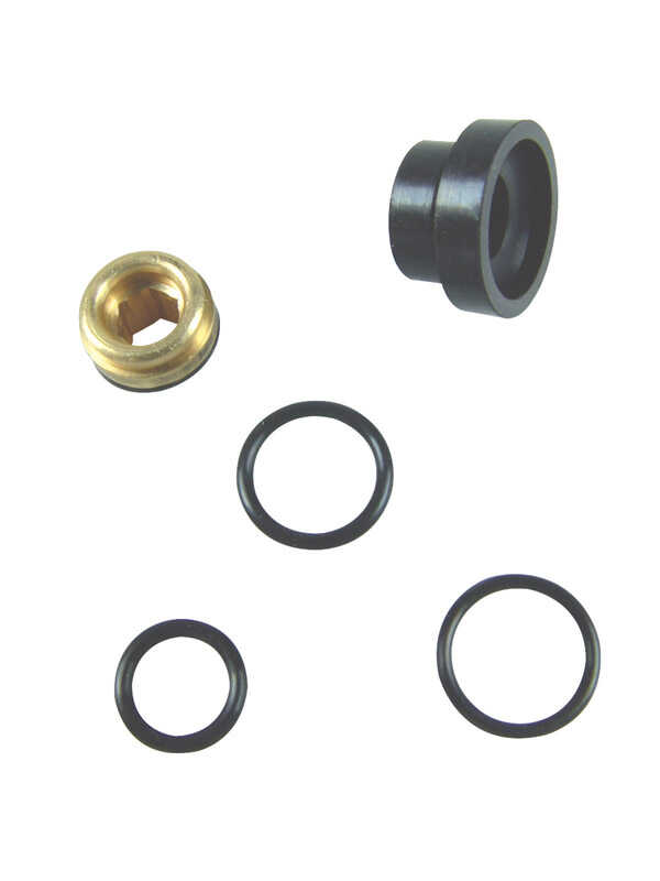 Ace  Rubber / Brass  Faucet Repair Kit