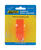 Seachoice  Plastic  Whistle  1 pk