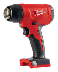 Milwaukee  M18  18 volt Compact  Heat Gun