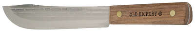 Ontario Knife Old Hickory 7 in. L Carbon Steel Butcher Knife 1 pc.