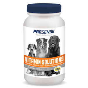 ProSense  Dog  Chewable Vitamins  8.5 oz.