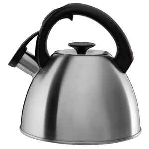 OXO  Good Grips  Metallic  Stainless Steel  2.1  Tea Kettle