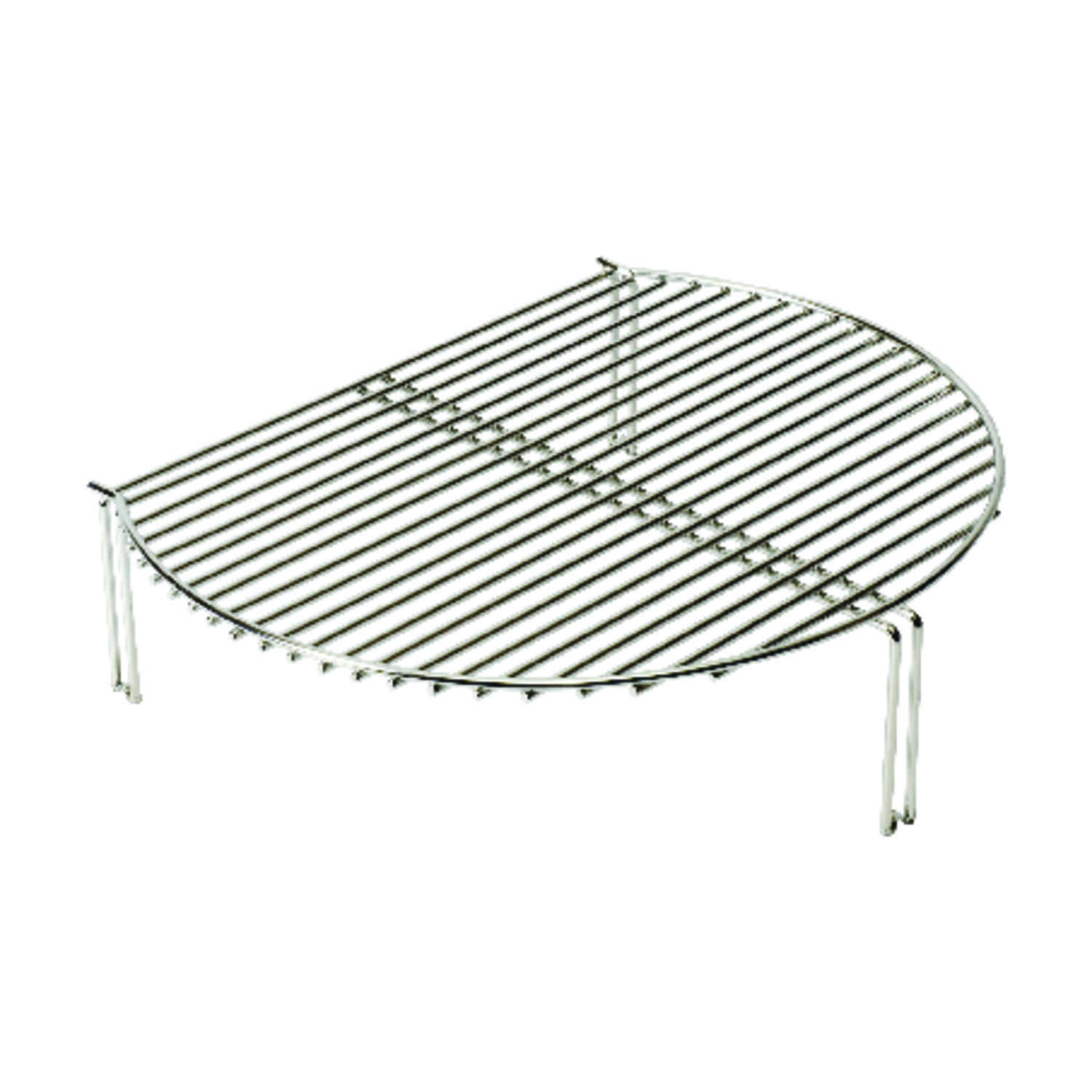 Kamado Joe  Big Joe  Steel  Grill Expander  4 in. H
