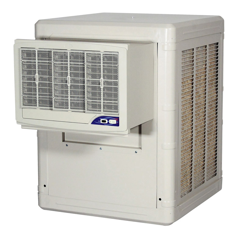 Evaporative Coolers Portable Swamp Coolers Ace Hardware