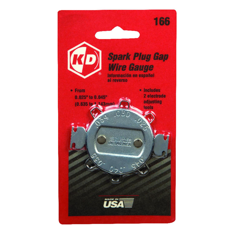 KD 1 pc  Spark Plug Gap Gauge - Ace Hardware