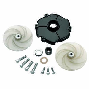 Parts 2O  Jet Pump Repair Kit  1 hp