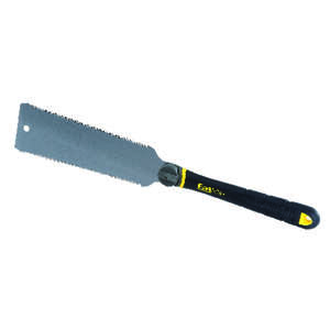 Stanley Double Edge Pull Saw