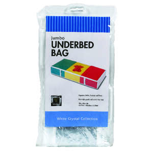 Whitmor  Underbed Storage Bag  1