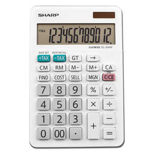 Sharp  12 Digit Calculator