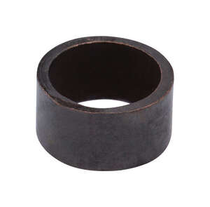 Qest  3/8 in. Dia. Copper  Crimp Ring