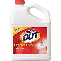 Iron Out  152 oz. Rust Remover