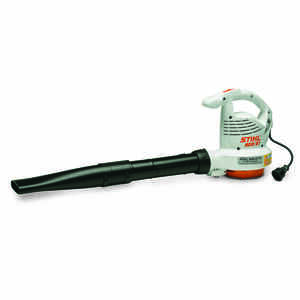 STIHL  Electric  Handheld  Leaf Blower  BGE 61