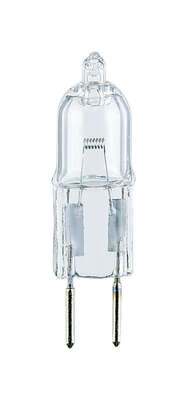 Westinghouse 10 watt T3 Decorative Halogen Xenon Bulb 100 lumens White 2 pk