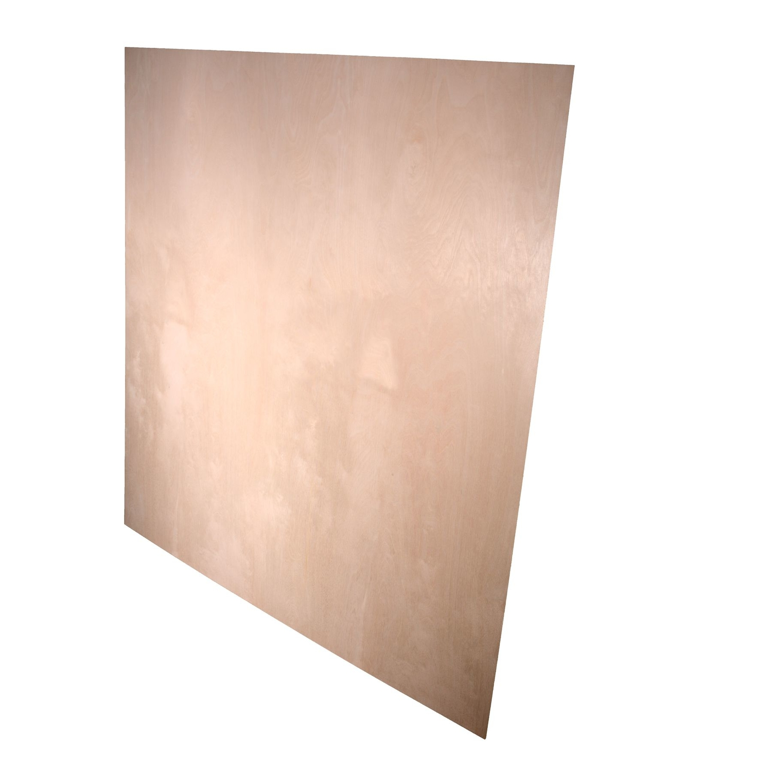 Alexandria Moulding  4 ft. W x 4 ft. L x 0.25 in.  Plywood