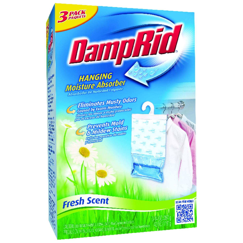 Damprid 42 Oz Hanging Moisture Absorber Fresh Scent Ace Hardware