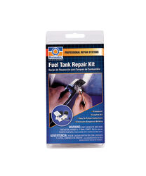 Permatex  Fuel Tank Repair Kit  For Aluminum/Metal 1.6 oz.