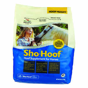 MannaPro  Sho-Hoof  Livestock Mineral  For Horse