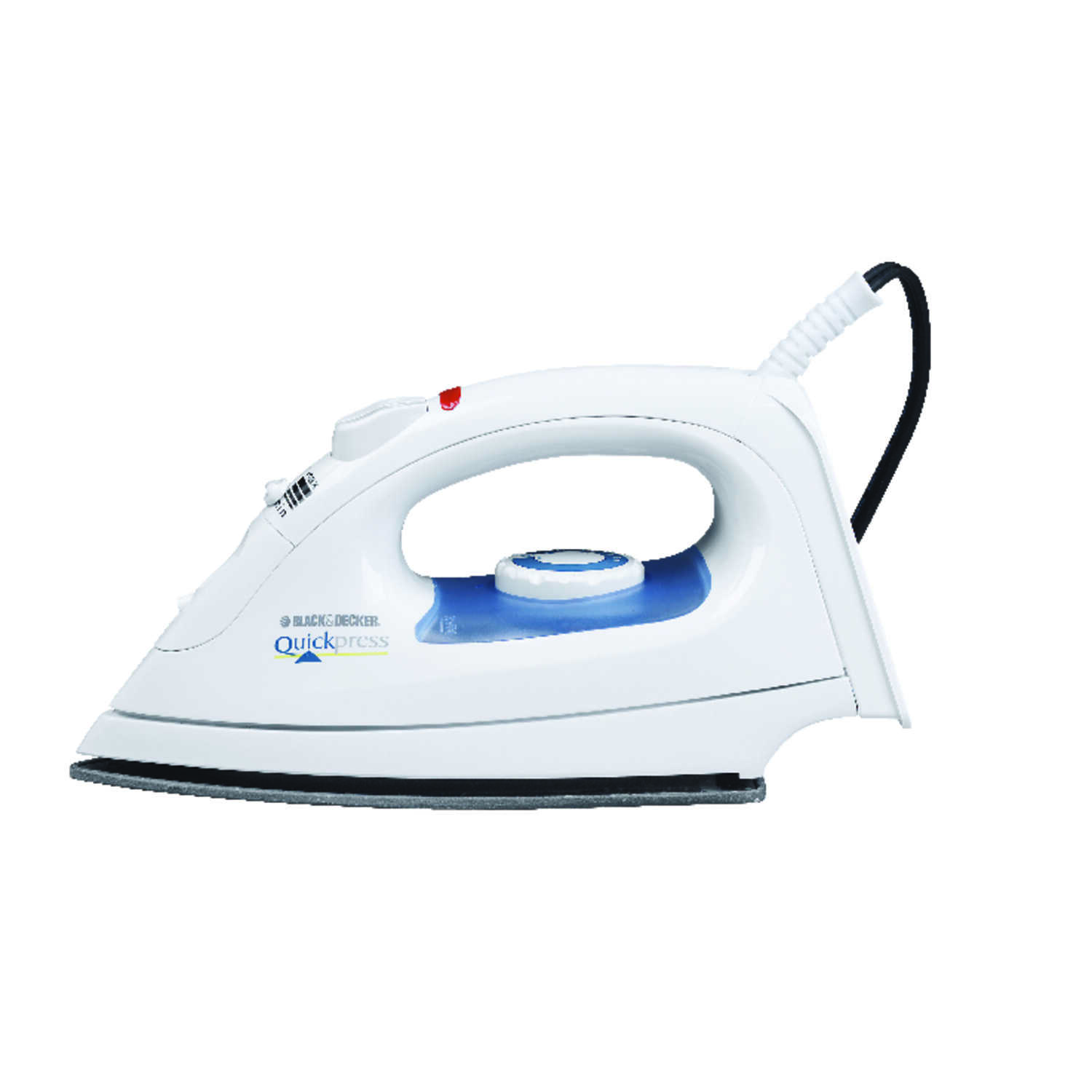 Black and Decker  Steam Iron
