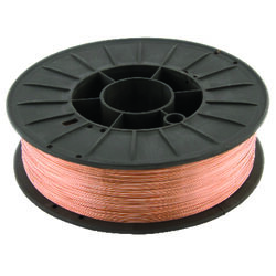 Forney  ER70S-6  0.03 in. Mild Steel  MIG Welding Wire  70000 psi 10 lb.
