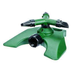 Home Plus Sled Base Rotating Sprinkler 1900 sq. ft.