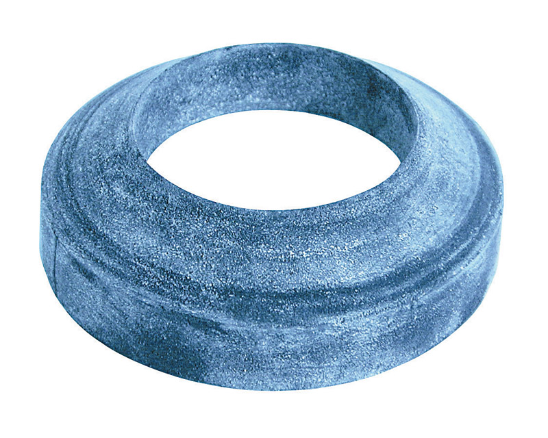 Danco  SPUD Gasket  3-1/2 in. H x 13-1/16 in. L Rubber