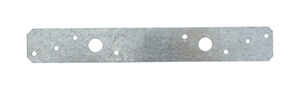 Simpson Strong-Tie  9 in. H x 1.25 in. W 20 Ga. Galvanized Steel  Strap