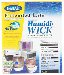 Best Air Humidifier Wick 1 pk For Fits for Duracraft models DH836, 837, 837B, 950 AC-814