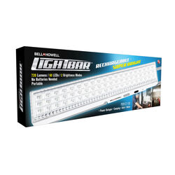 Bell + Howell As Seen On TV 720 lumens White LED Light Bar