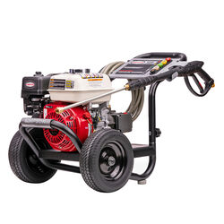 SIMPSON PS60995 3600 psi Gas 2.5 gpm Pressure Washer