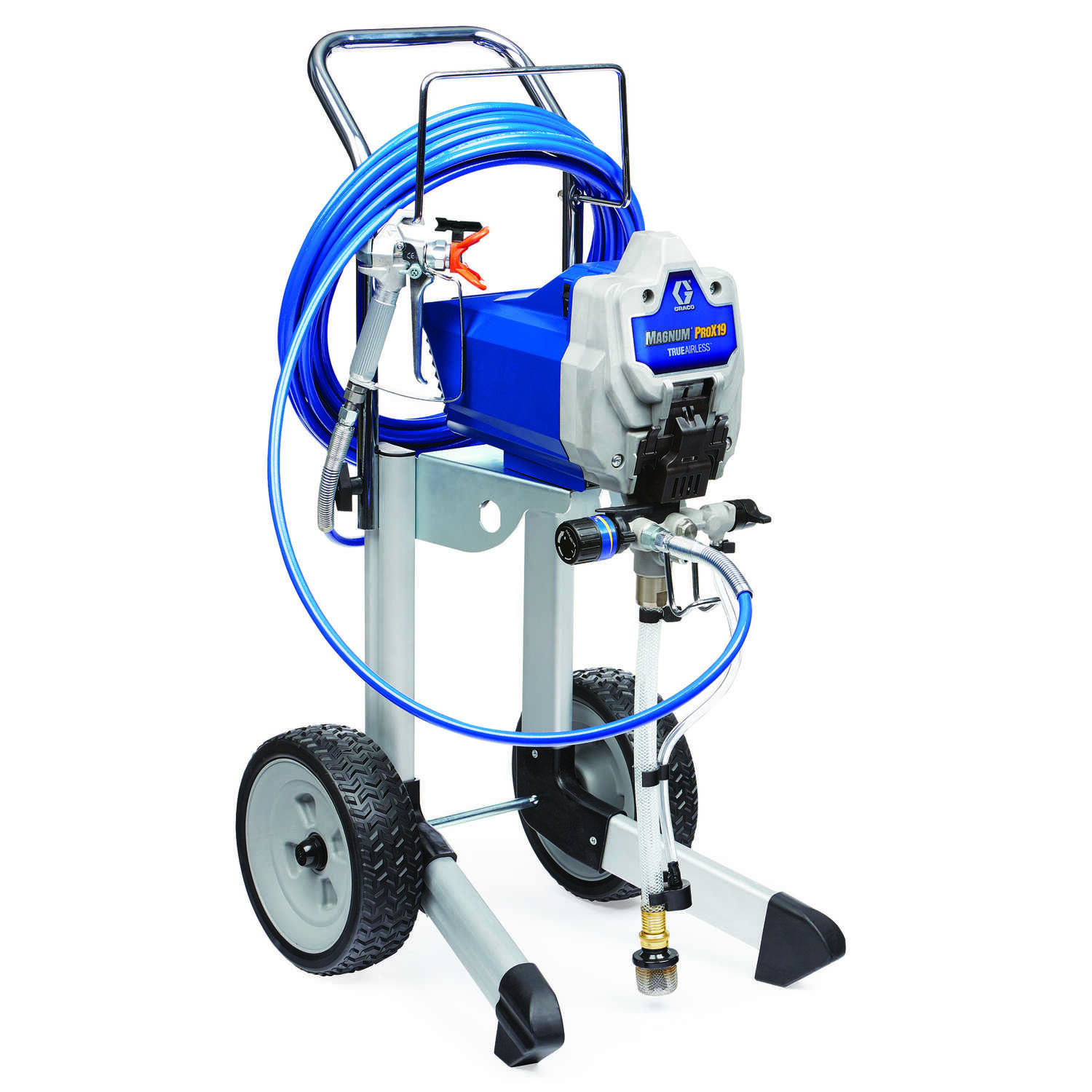 Graco  Magnum  3000 psi Metal  Airless Sprayer