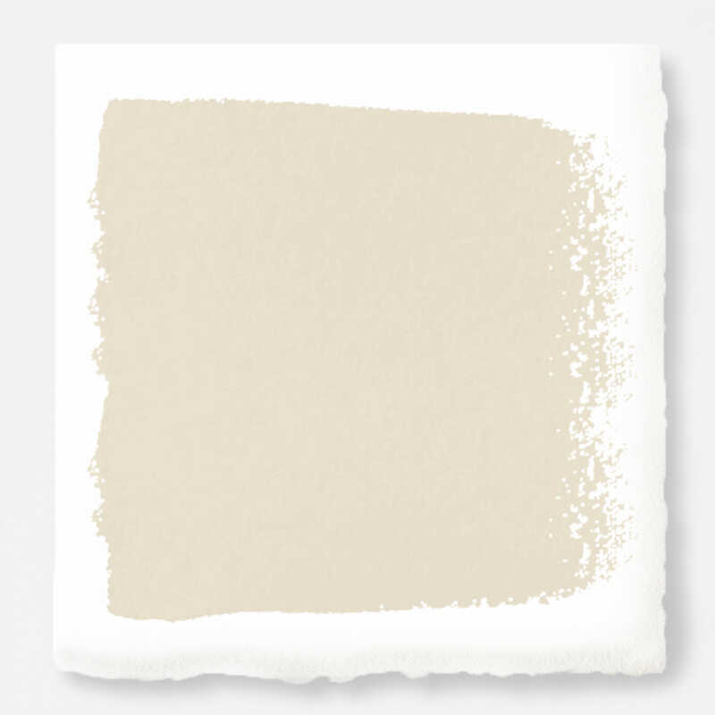 Magnolia Home  by Joanna Gaines  Matte  Soft Landing  Ultra White Base  Acrylic  Paint  1 gal.