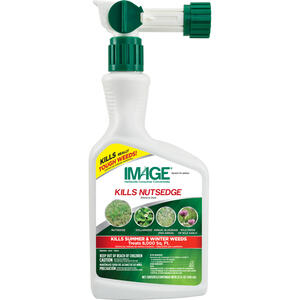 Image  Herbicide  RTS Hose-End Concentrate  32 oz.