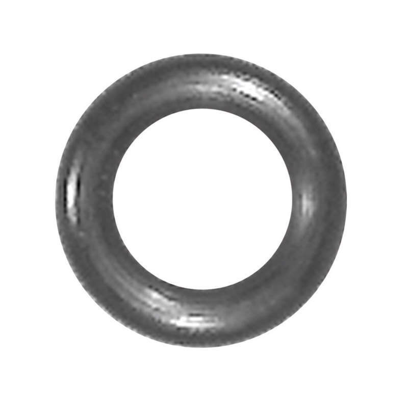 Danco  0.31 in. Dia. x 0.19 in. Dia. Rubber  O-Ring  1 pk