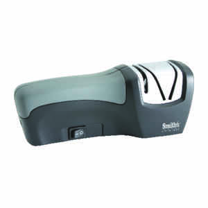 Smith's  Compact Electric Knife Sharpener  Synthetic  300 Grit 1 pc.